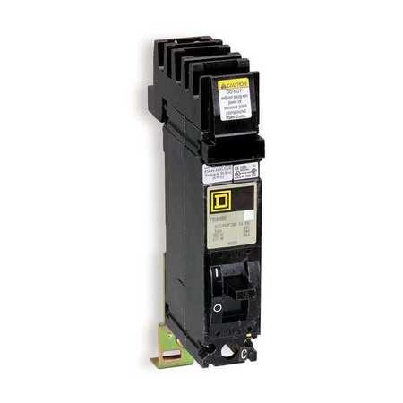 1P High Interrupt Capacity Circuit Breaker 20A 277VAC
