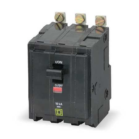 3P High Interrupt Capacity Circuit Breaker 30A 240VAC