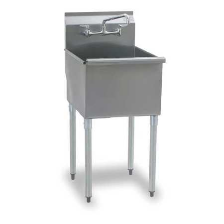 Stainless Steel Utility Sinks by Eagle Group Zorocom