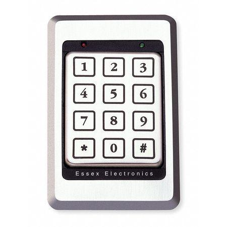 Access Control Keypad, 500 User Code