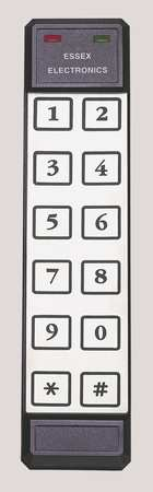 Access Control Keypad, 502 User Code