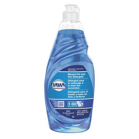 Liquid Dish Soap, 38 oz., Original, PK8