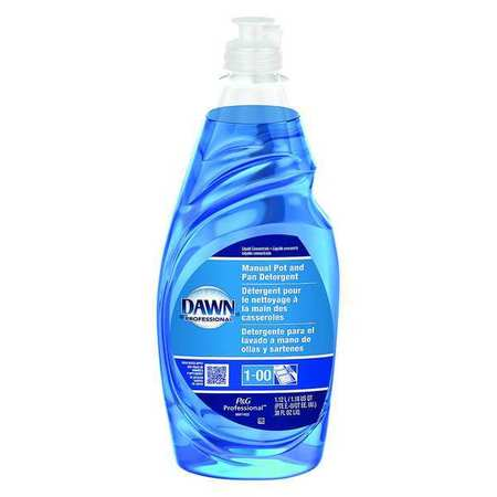 Liquid Dish Soap, 38 oz., Original, PK8