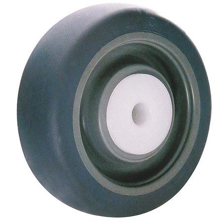 Caster Wheel, 990lb., 3-3/8 D x 2-15/16In