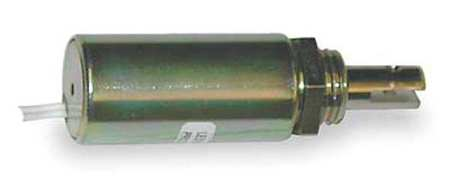 Solenoid, Tubular, 1/8 - 1/2 in, Continuous