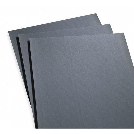 Sanding Sheet, 11x9 In, 150 G, SC, PK50