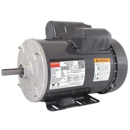GP Mtr, CS, TEFC, 1-1/2 HP, 1725 rpm, 56H