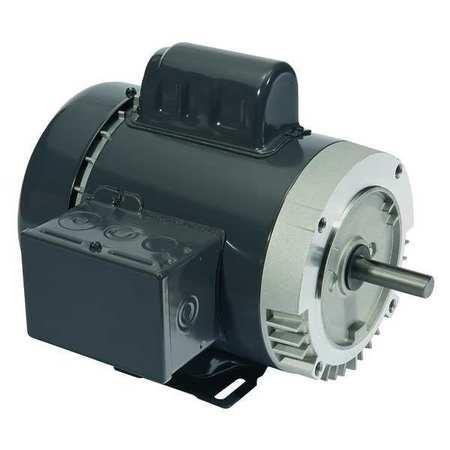 GP Mtr, CS, TEFC, 1/2 HP, 1755 rpm, 56C