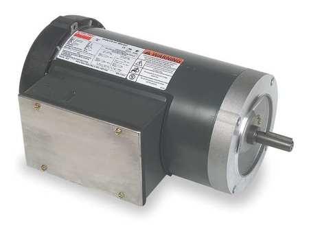GP Mtr, CS, TEFC, 2 HP, 1730 rpm, 56C