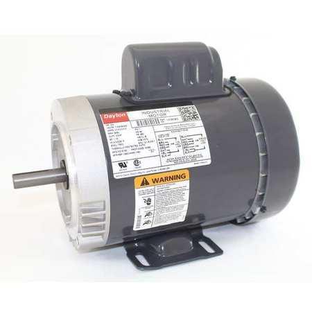 GP Mtr, CS, TEFC, 3/4 HP, 3450 rpm, 56C