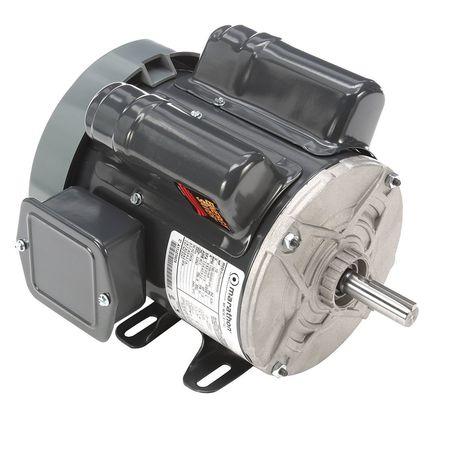 GP Mtr, CSCR, TEFC, 1/2 HP, 1725 rpm, 56