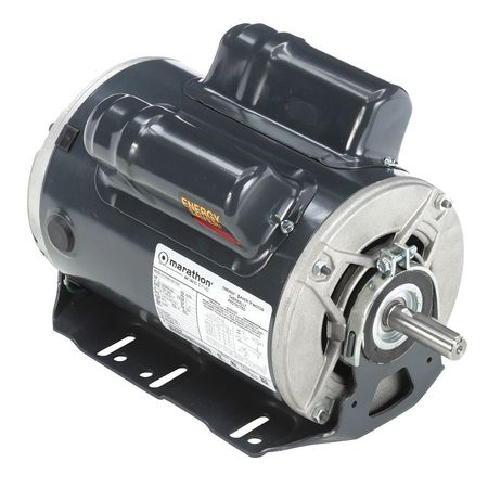 GP Mtr, CSCR, ODP, 1 HP, 1725 rpm, 56H
