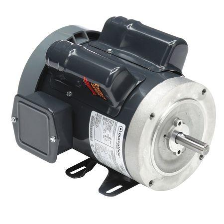 GP Mtr, CS, TEFC, 3/4 HP, 1725 rpm, 56C