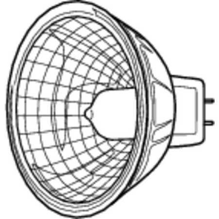 Halogen Reflector Lamp, MR16, 71W
