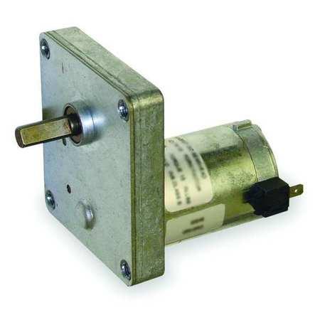 DC Gearmotor, 12 rpm, 12V, TENV