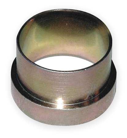 Tube Sleeve, 316 Stainless Steel, 1 In.