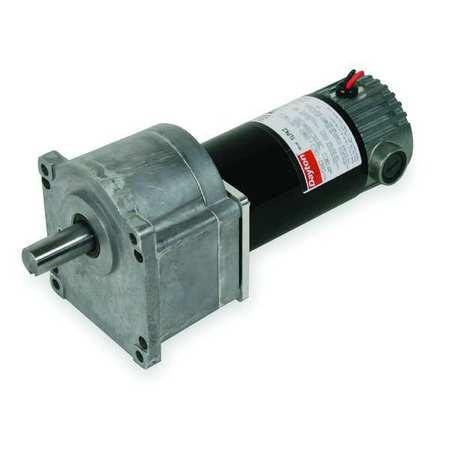 DC Gearmotor, 6 rpm, 90V, TENV