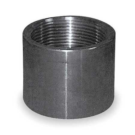 "3"" FNPT SS Coupling"