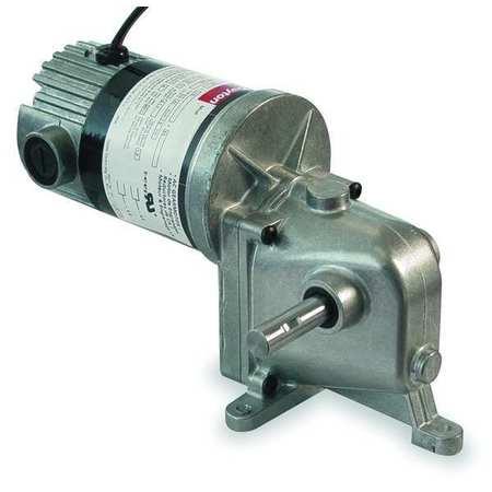 DC Gearmotor, 10 rpm, 90V, TENV