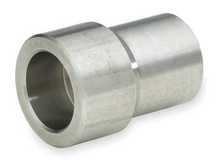 "1-1/4"" x 1"" Socket Weld SS Reducing Insert"