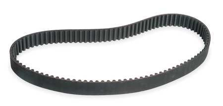 Gearbelt, HT, 185 Teeth, Length 2590 mm