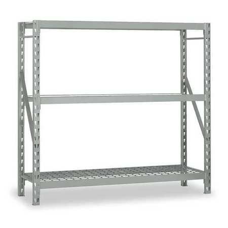Bulk Storage Rack, Starter, NSF, W 96, D 36