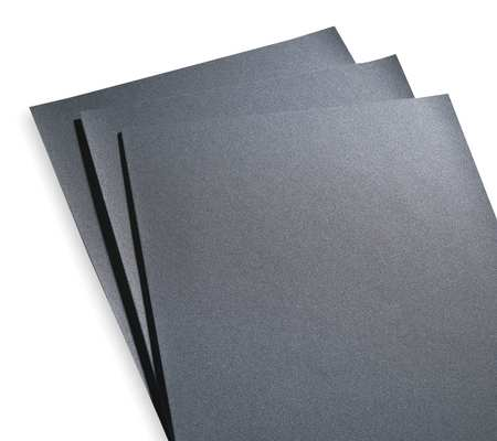 Sanding Sheet, 11x9 In, 120 G, SC, PK50