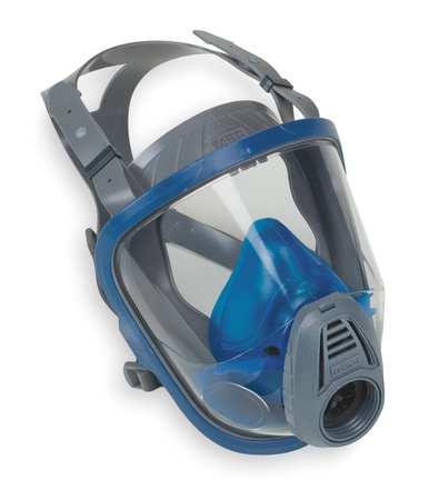 MSA Advantage(TM) Gas Mask, M