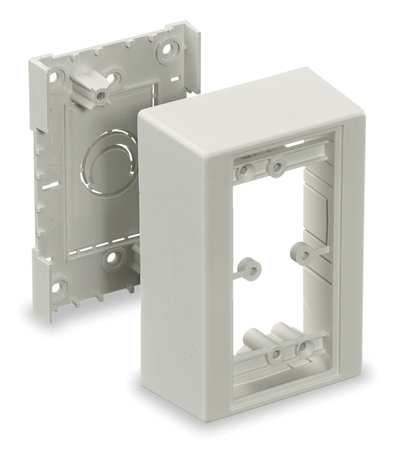 Device Box, White, Boxes