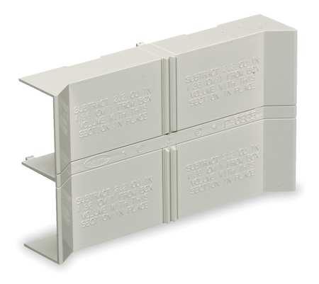 Divider, White, PVC, Dividers