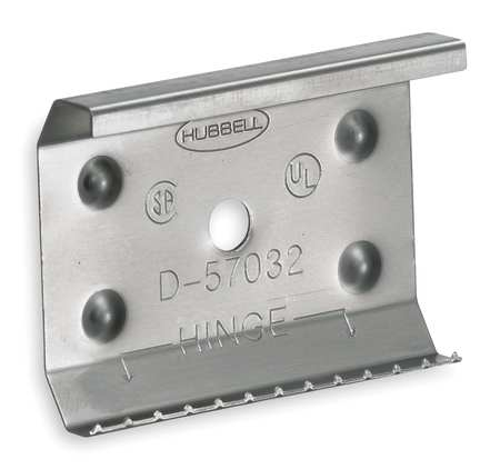 Mounting Clip, Stainless Steel, Clips