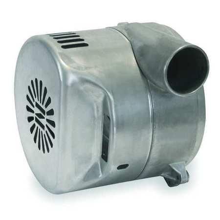 Blower, Tangential, 5.7 In, 86.5 CFM, 120V