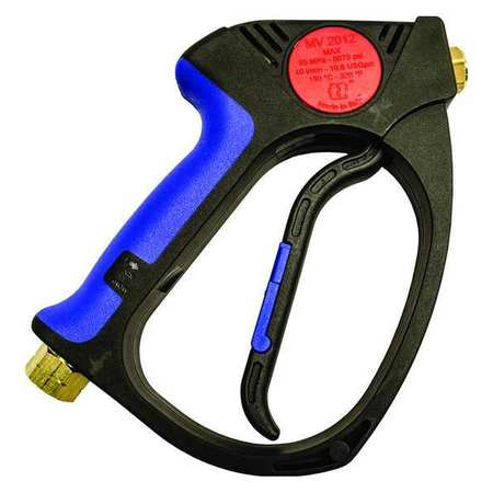 Weep Style Spray Gun, 4500 psi