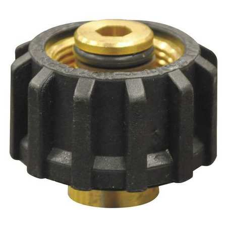 Quick Coupling, 1/4 (F) x 22mm