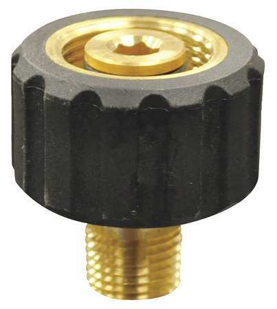 Quick Coupling, 1/4 (M) x 22mm
