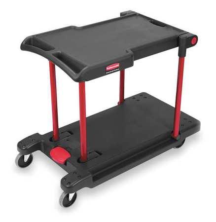 Plastic Convertible Cart