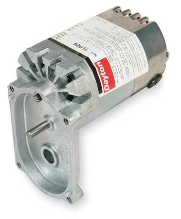 dayton ac dc replacement motor 5000 rpm 115v 1mdu9