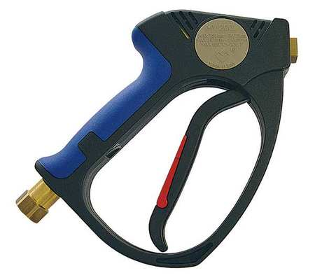 Spray Gun, 5075 psi