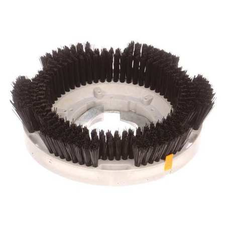 Scrubbing Rotary Brush, 13 In. Machine