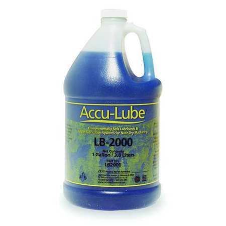 Cutting Oil, 1 gal, Bottle
