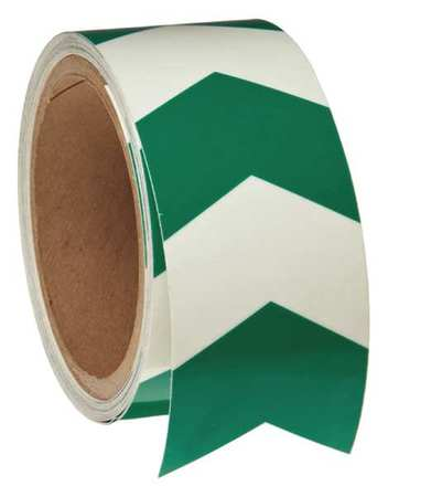 Marking Tape, Roll, 2In W, 15 ft. L