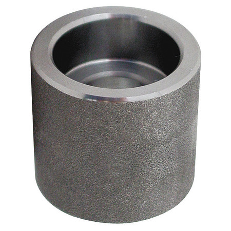 "3/8"" Socket Weld Half Coupling"