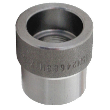 "3/4"" x 1/2"" Socket Weld Reducing Bushing"