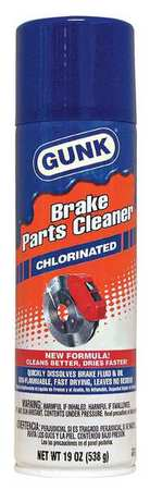 Brake Parts Cleaner,  19 oz. Can