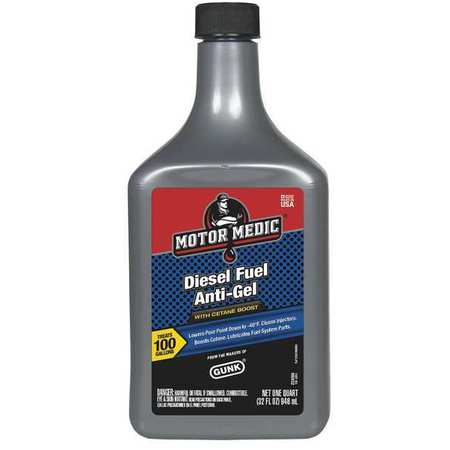 Diesel Fuel Anti-Gel, 32 Oz