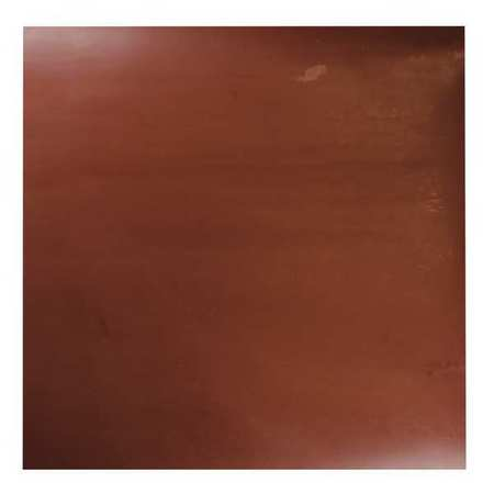 "Rubber Sheet, SBR, 1/16""Thick, 12""x12"", 70A"