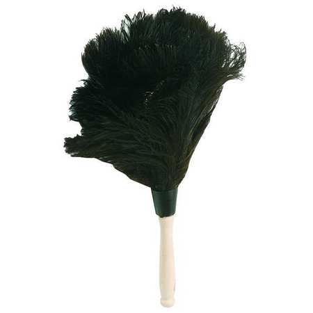 "Duster, Feather, 14""L"