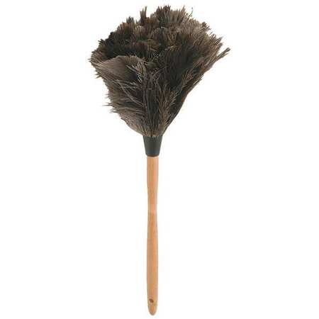 "Duster, Feather, 21""L"