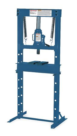 Hydraulic Economy Shop Press, 20 Tons
