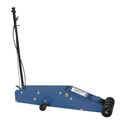 Air/Hydraulic Service Jack, 20 tons